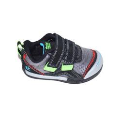 Chaussures à velcro pour bébés garçons
