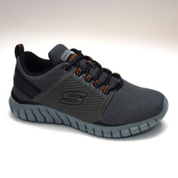 Chaussures lacées pour hommes