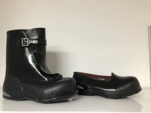 Couvre-Chaussure Kingtreads grandeur 7 à 13